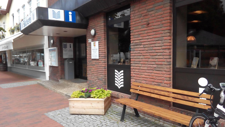 1500 Eingang Hauptstrasse